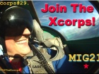 The Xcorps