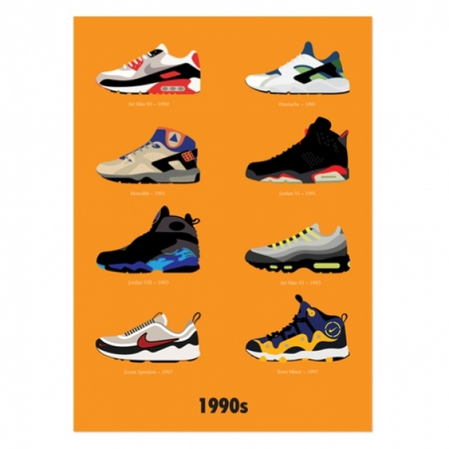 Hip Hop Fashion Late 80s Into The Early 90s Distinctive Style