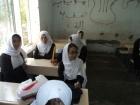 Baghnazargah High School