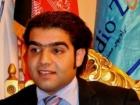 Omar Nasir Mojaddidi