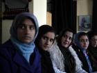 Kabul Women's Annex