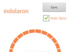 Indolaron
