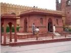 Maharaja Ahmed Annex