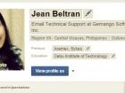Jean Beltran