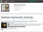 Nathaniel Arther Hammel