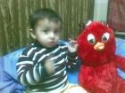 Mirza Fahad Rasul