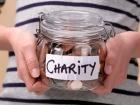 bitcoin charities