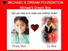 Michael's Dream Foundation