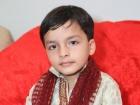 Syed Zain Haider Jafary