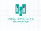 MUSIC UNIVERSE HK