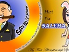 Saleha Rehman