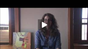 Interview with Gaby Hoffman