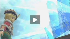 Final Fantasy Crystal Chronicles: My Life as a King Trailer