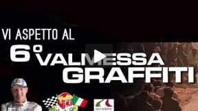 Miki Biasion - Trailer Valmessa Graffiti 2015