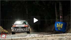 39° Lavanttal Rallye 2015 - Highlights