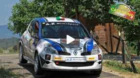 2° Rally National of Casentino 2015 Fatichi-Pollini Summary