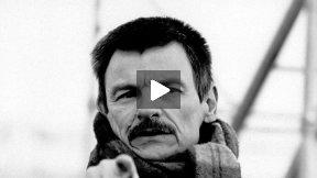 Interviews about Andrei Tarkovsky