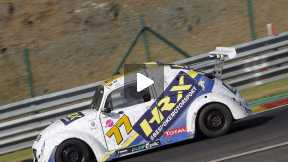 VW Fun Cup 2016 - Presentation S&C and HRX