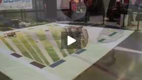 Victoria International Chalk Art Festival - Interview with the Chalkmaster Leon Keer