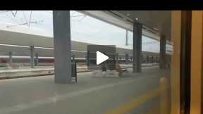 Train ride Sofia - Bankya