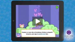 Wubbzy's Space Adventure - En Espanol