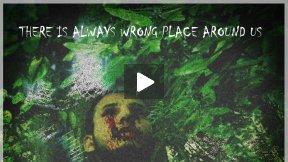 Forbidden Zone - Test Short film