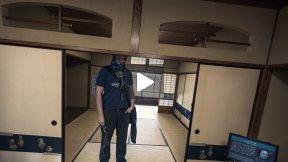 #2 - Tokyo Arrival - Kubitsuri Yokocho Behind the scenes