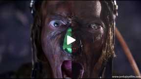 Mines VFX - Face