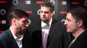 #InTheLab at the Paley Center for Media New York Gala Benefit Celebrates 35 Years of ESPN