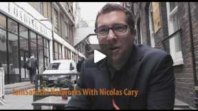 Nicolas Cary - CEO, blockchain.info - Exploring The Blockchain