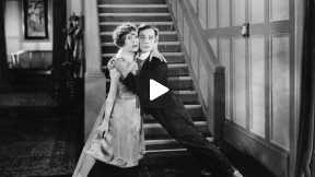 Buster Keaton in The Electric House