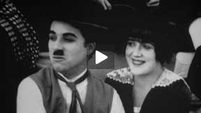 Charlie Chaplin in Gentleman of Nerve