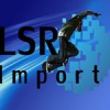 Lsr-import Ventas