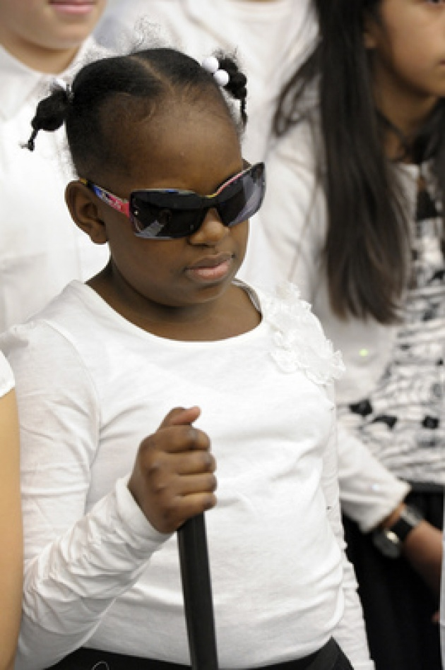 Children With Disabilities Continue To >> Children With Disabilities Included In Day Of The African Child
