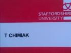 Tom Chimiak