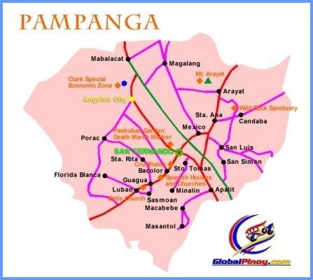 Basic Kapampangan Words and Phrases