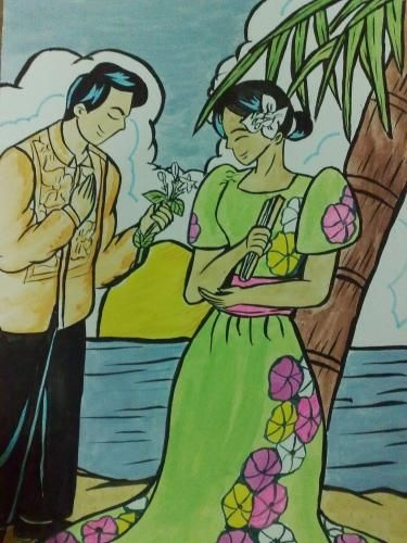tips for courting a filipina
