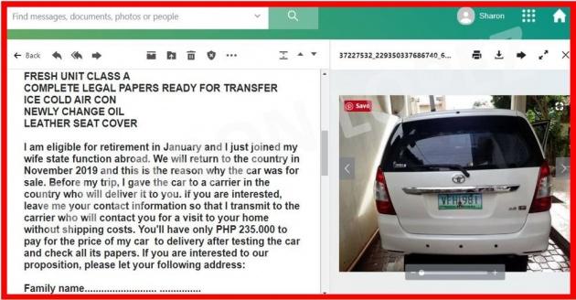 car_scams