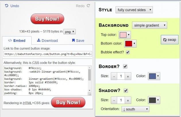 web_button_generator