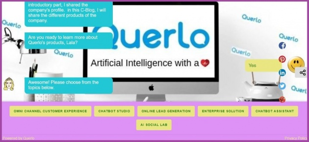 querlo_artificial_intelligence_with_a_heart