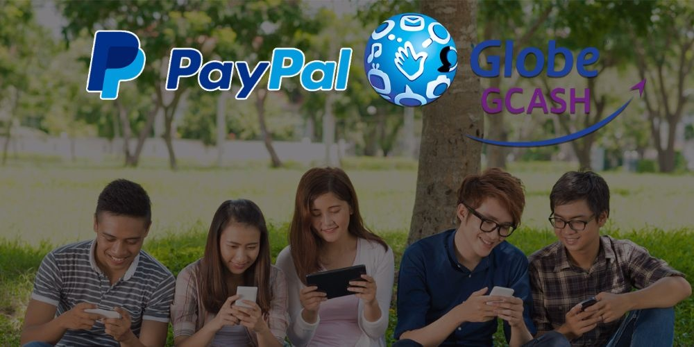 Verify Your PayPal with GCash AMEX