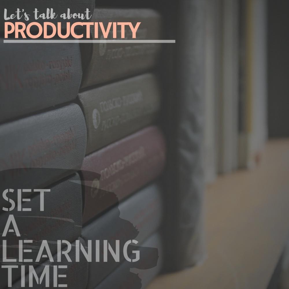 tips_on_productivity