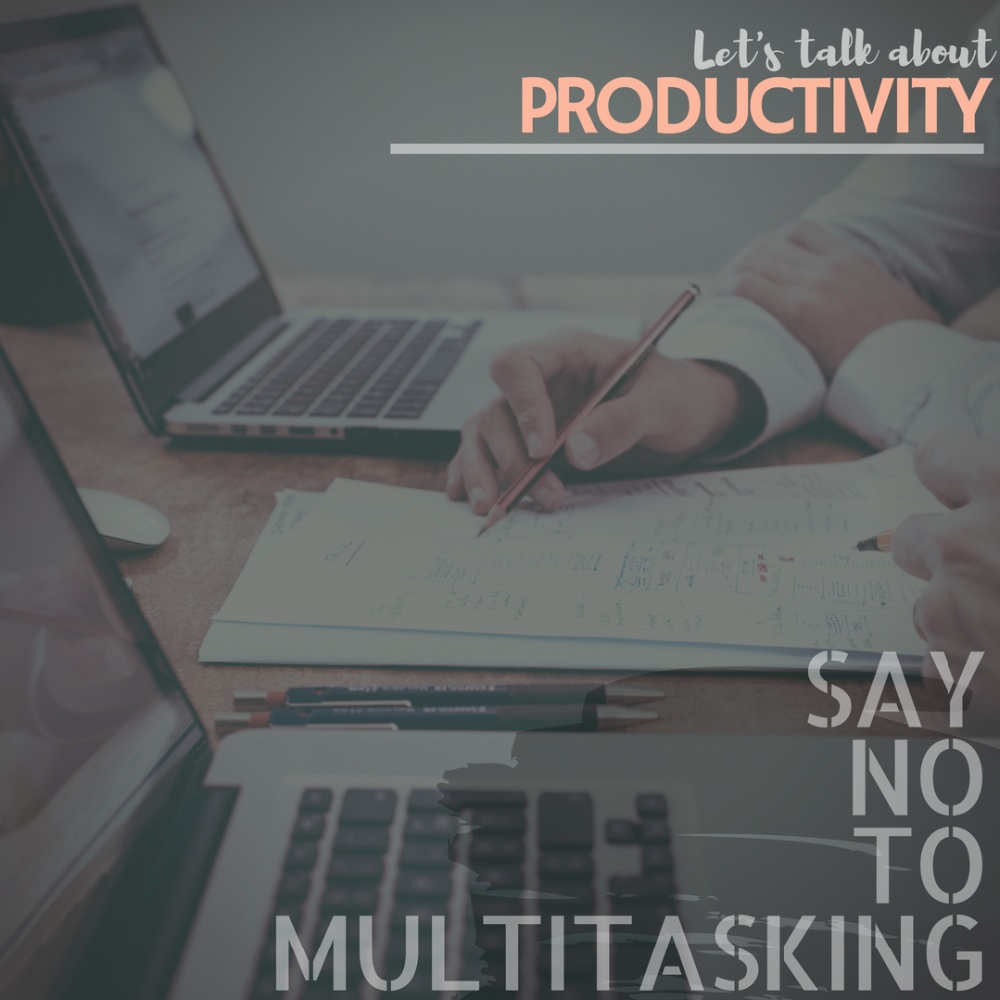 how_to_be_productive