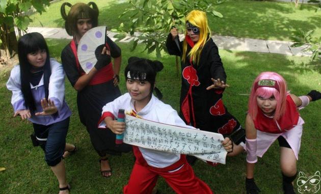 anime_cosplay