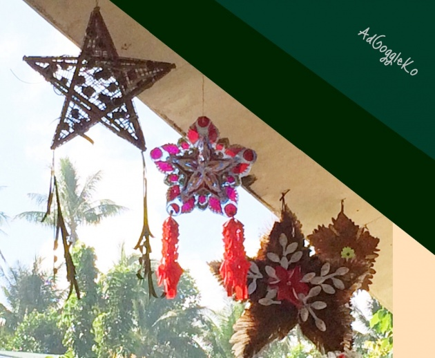 Philippine Christmas Lanterns