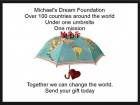 Michael's Dream Foundation