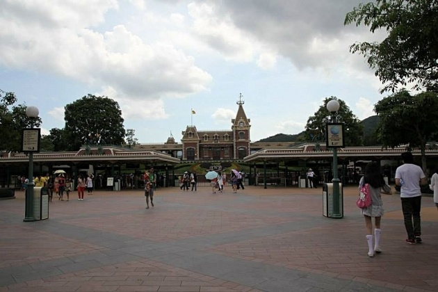 the_happiest_place_on_earth