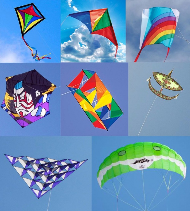 Kite Flying Festival: A Fun of Showing Talent