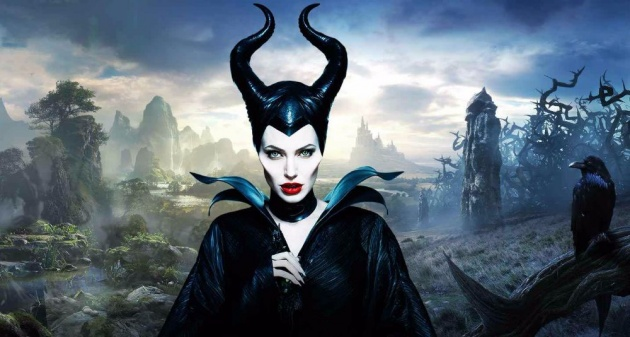 Maleficent Queen Of The Moors