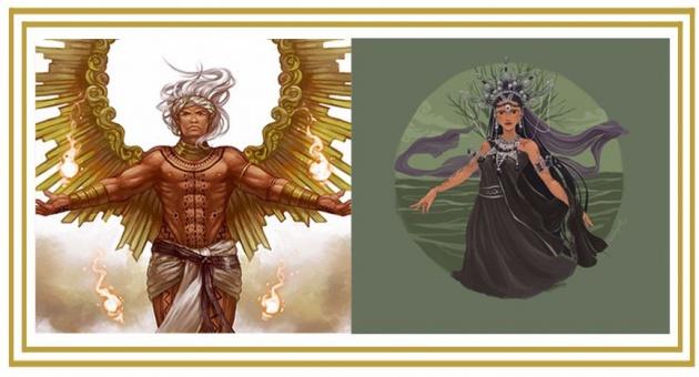 hoy hoy psst pinoy blog series great ancient visayan god goddesses